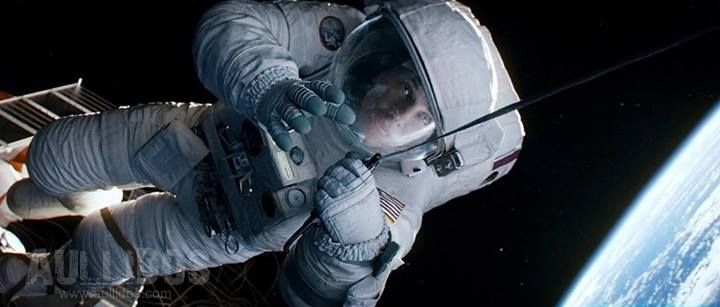 Imagen 19 de Gravity