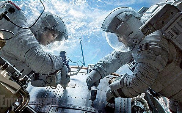 Imagen 2 de Gravity