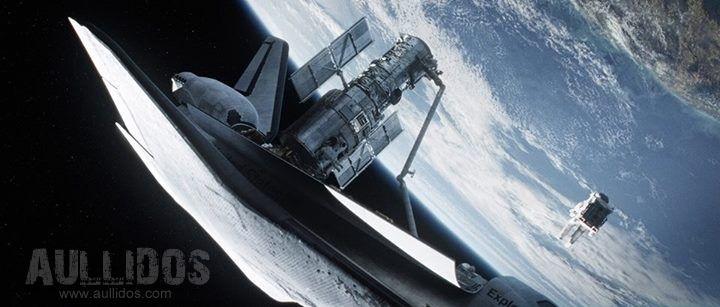 Imagen 21 de Gravity