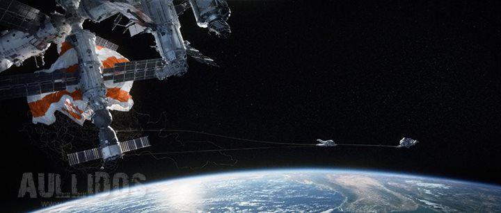 Imagen 23 de Gravity