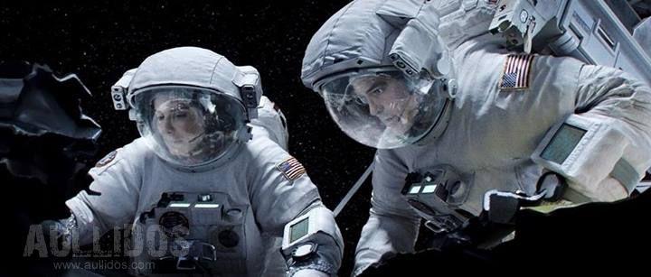 Imagen 24 de Gravity