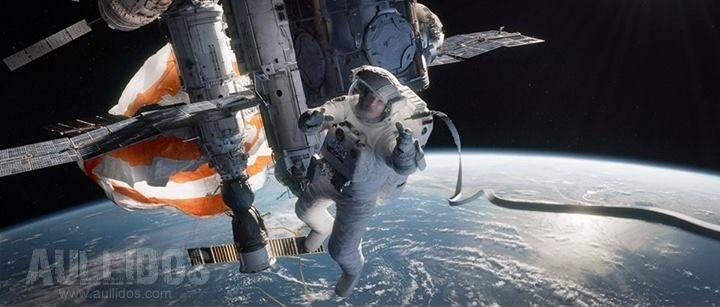 Imagen 26 de Gravity