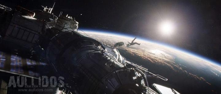 Imagen 5 de Gravity