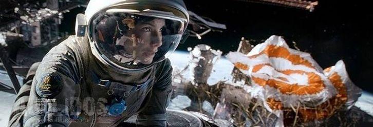 Imagen 6 de Gravity