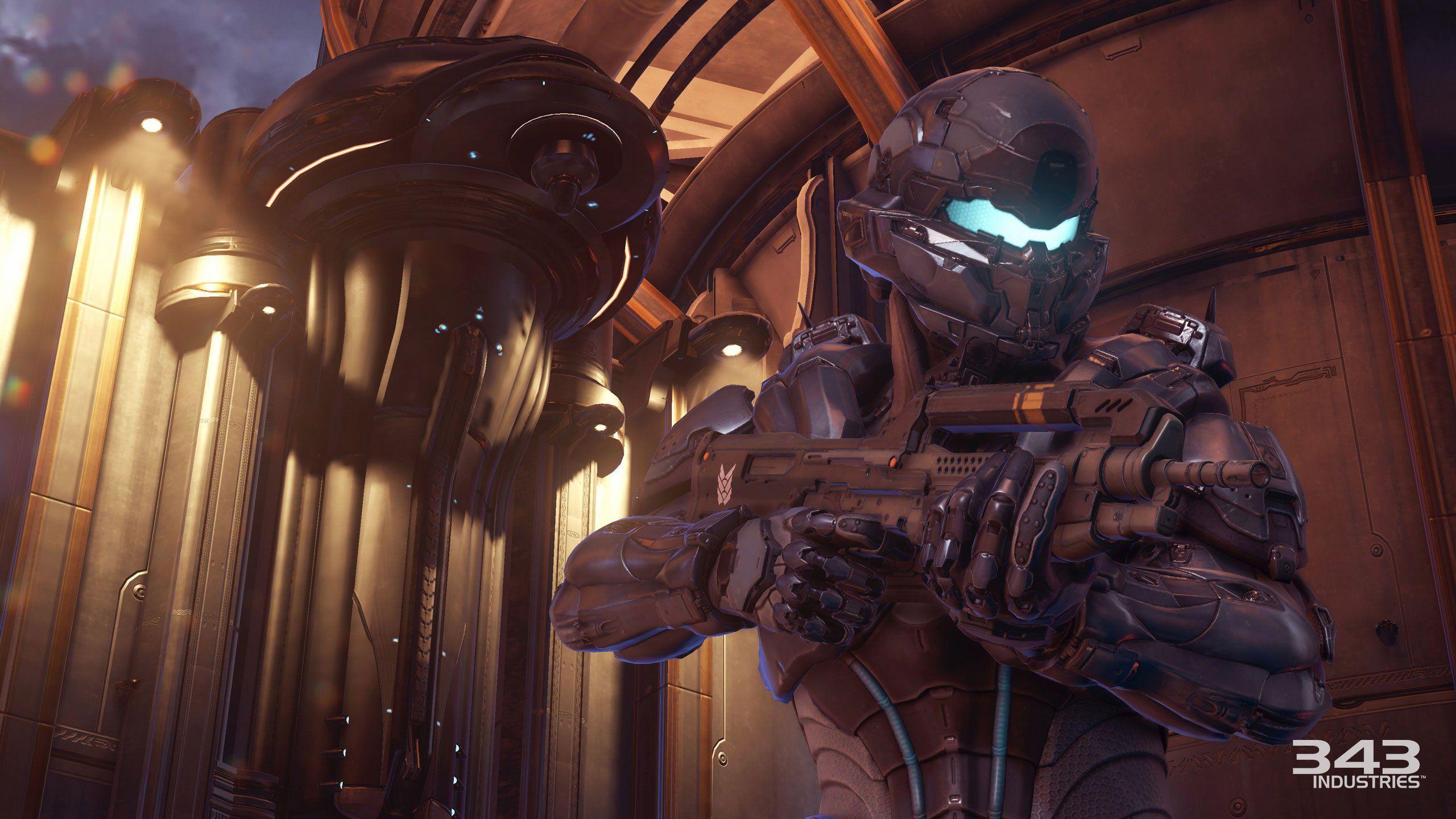 Imagenes Halo 5