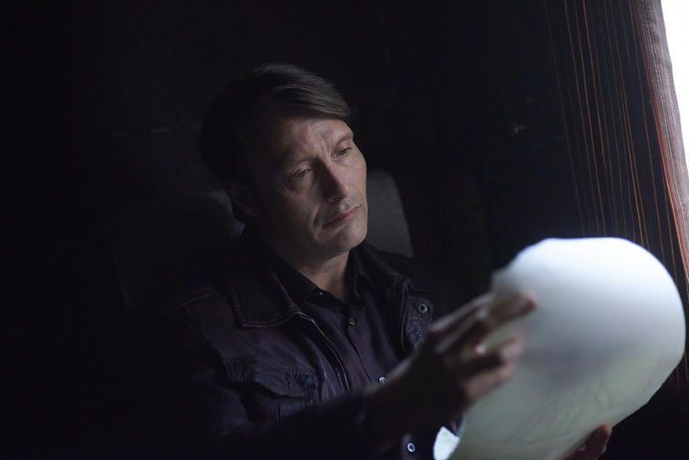 Hannibal cancelada por la NBC