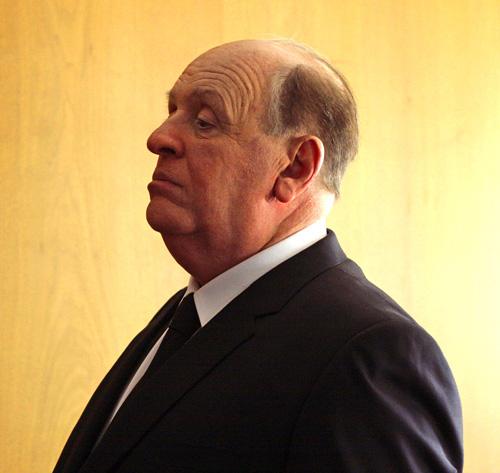 Imagen 1 de Hitchcock