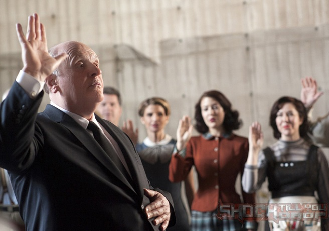 Imagen 15 de Hitchcock