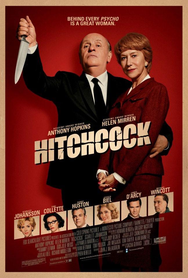Imagen 6 de Hitchcock