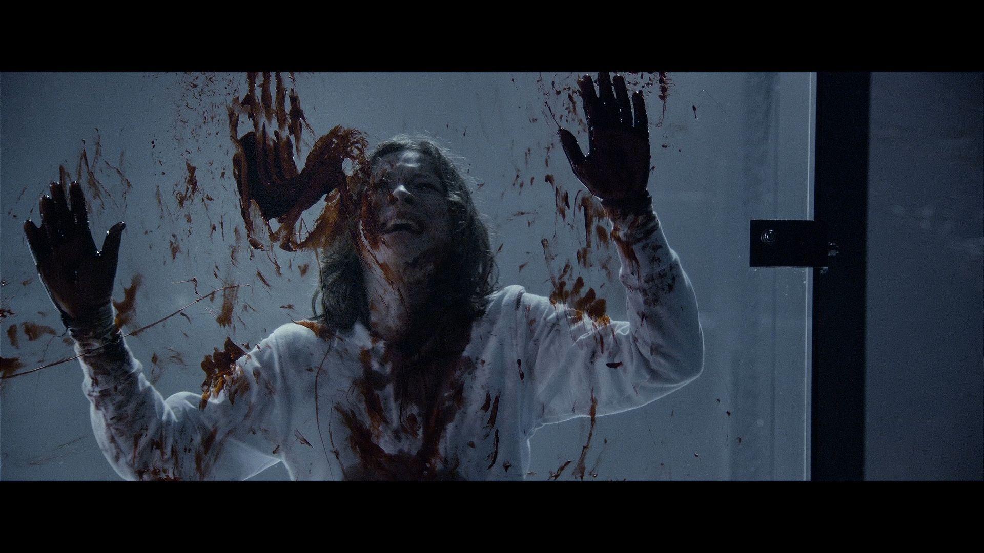 Imagen 1 de #Horror