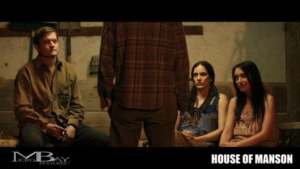Imagen 3 de House of Manson