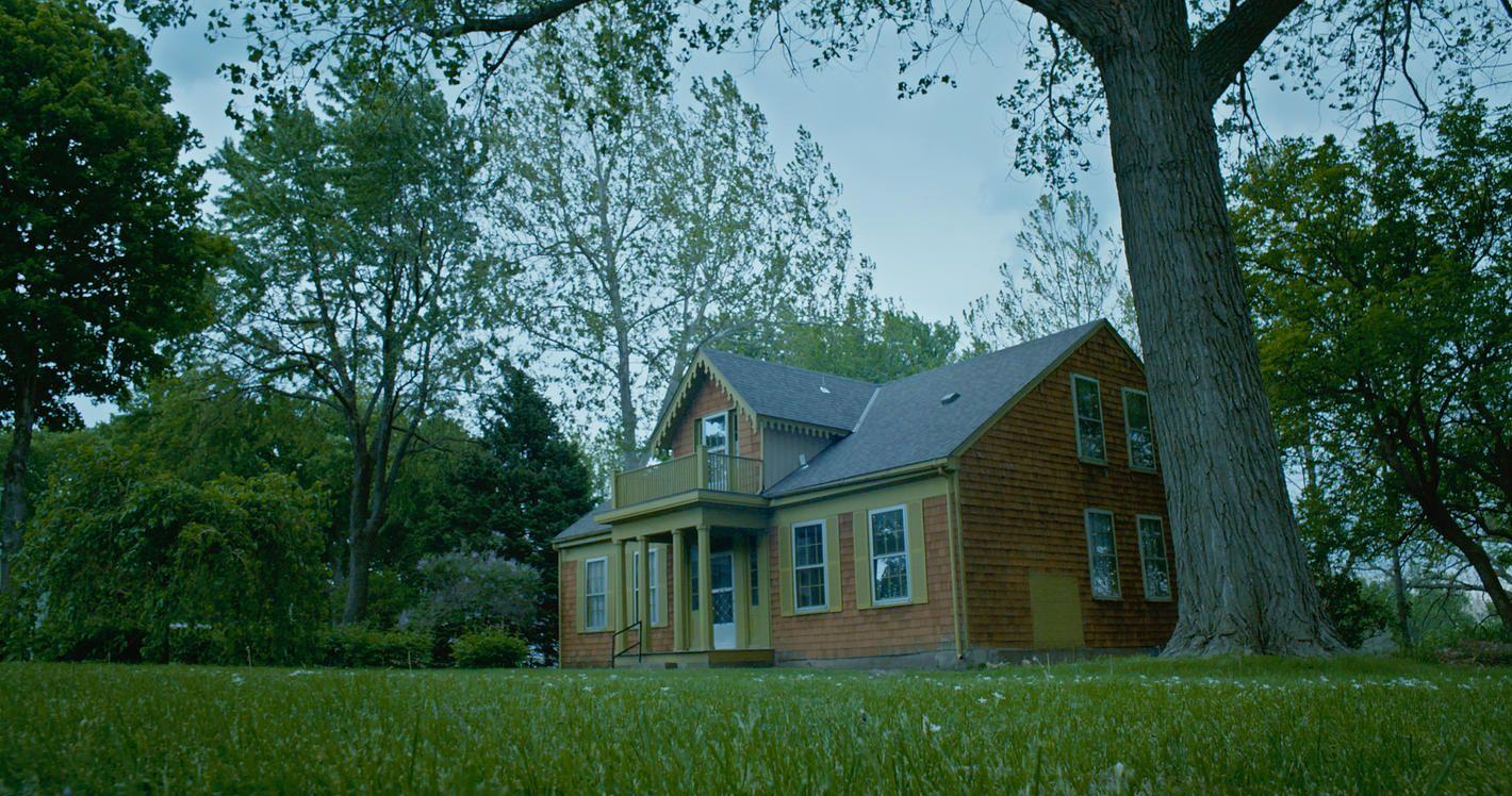 Imagen 2 de The House on Pine Street