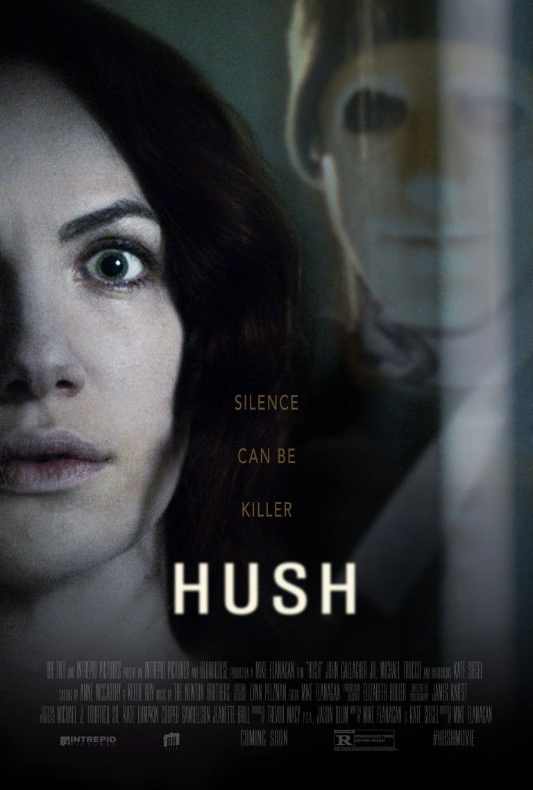Imagen 2 de Hush