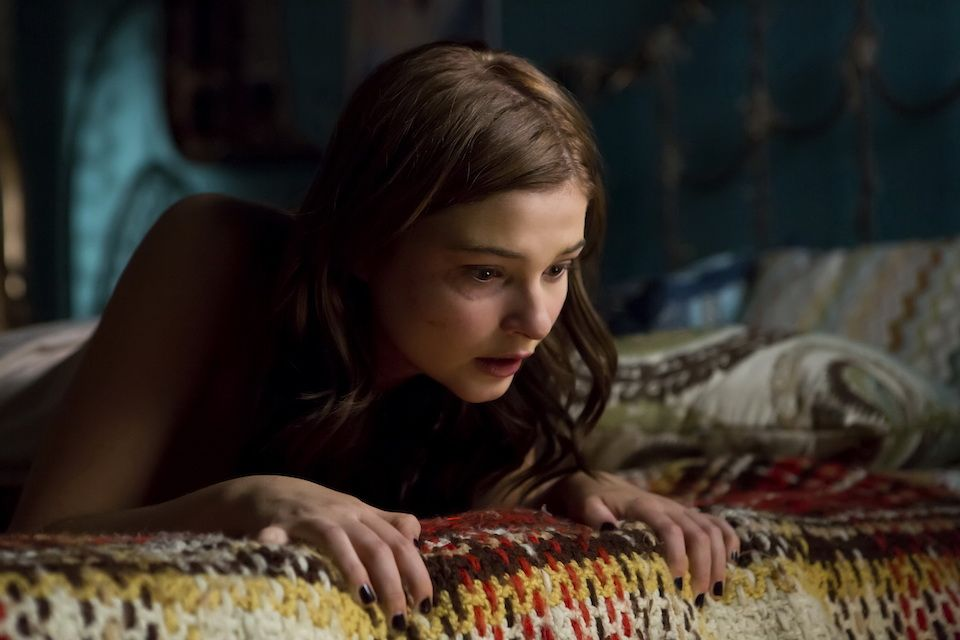Insidious 3 Nuevo Trailer