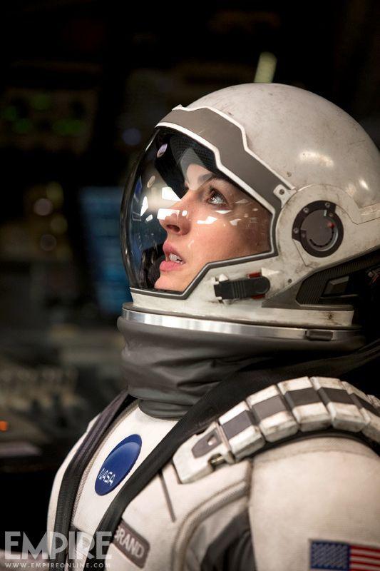 Imagen 10 de Interstellar
