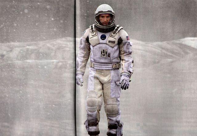 Imagen 2 de Interstellar
