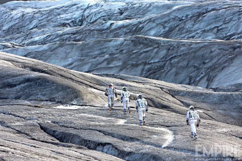 Imagen 6 de Interstellar