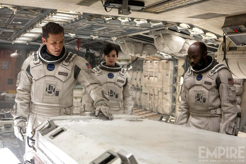 Imagen 7 de Interstellar