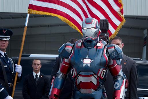 Imagen 1 de Iron Man 3