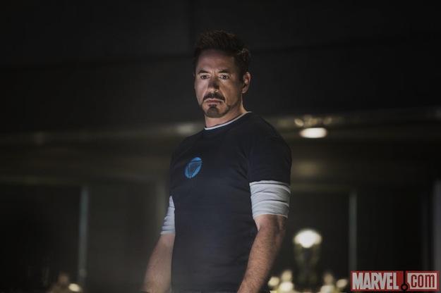 Imagen 10 de Iron Man 3