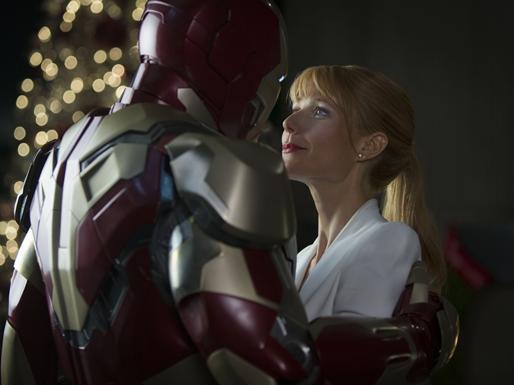 Imagen 4 de Iron Man 3