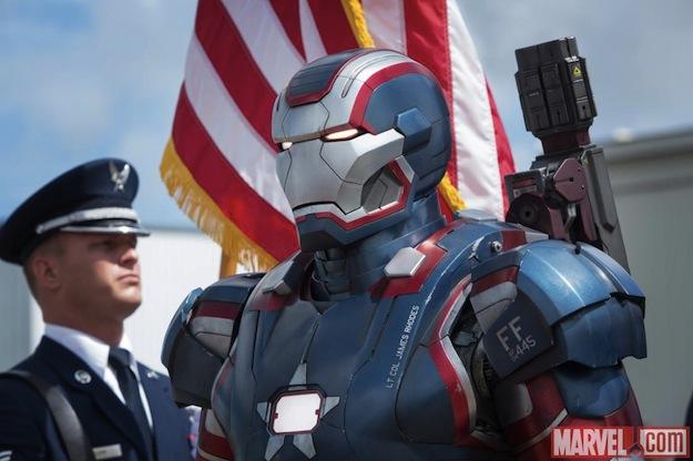 Imagen 8 de Iron Man 3