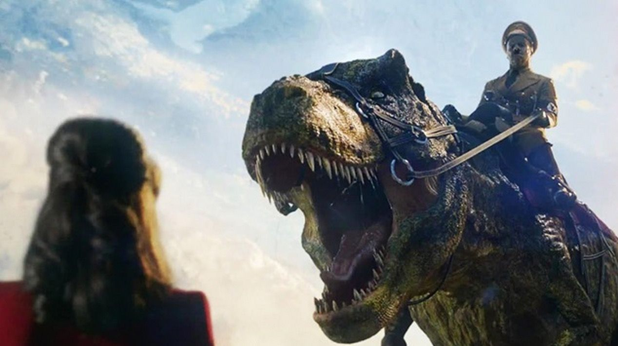 Imagen 1 de Iron Sky: The Coming Race