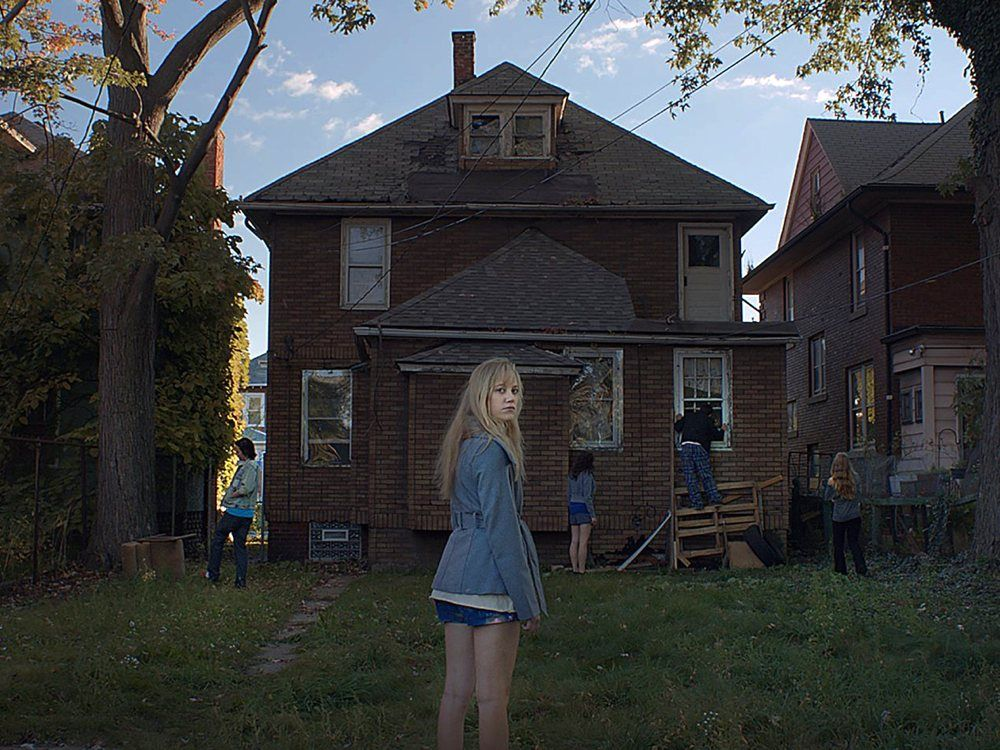 Imagen 7 de It Follows