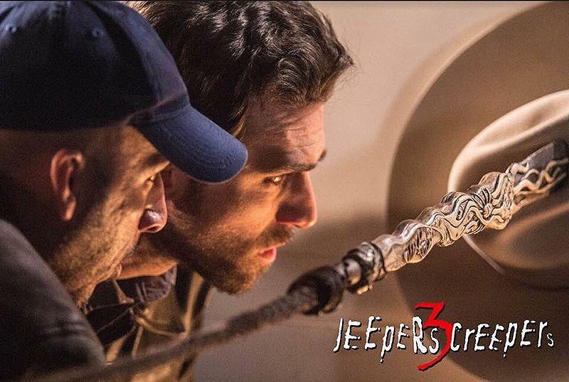 Imagen 1 de Jeepers Creepers 3