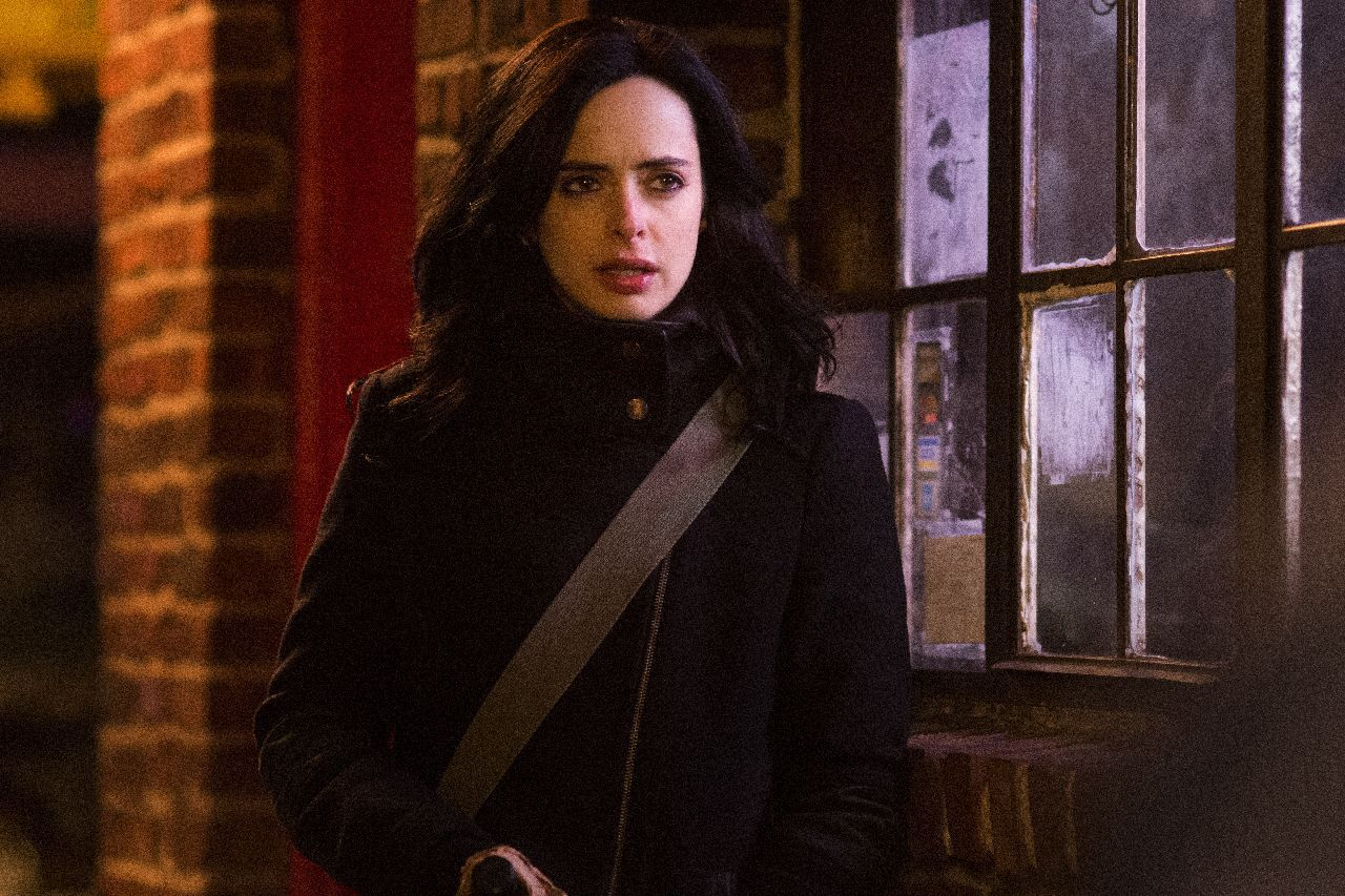 Jessica Jones 2ª Temporada