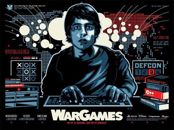 Imagen 2 de Juegos de guerra