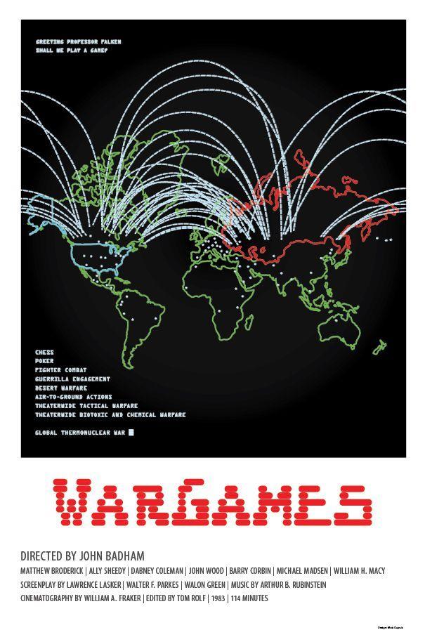 Imagen 3 de Juegos de guerra