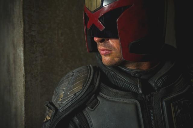 Imagen 13 de Dredd 3D