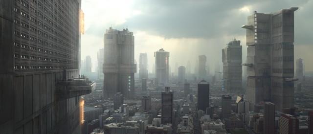 Imagen 17 de Dredd 3D
