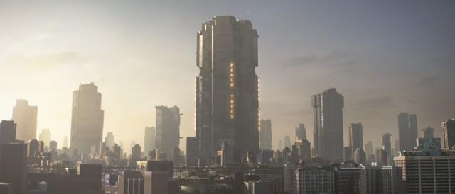 Imagen 2 de Dredd 3D