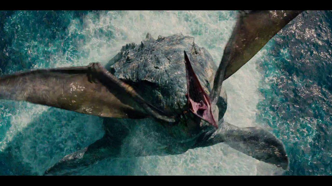 Imagen 1 de Jurassic World