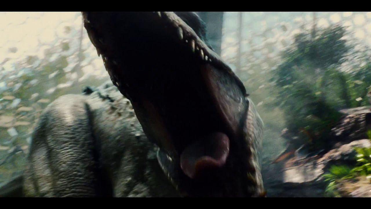 Imagen 11 de Jurassic World
