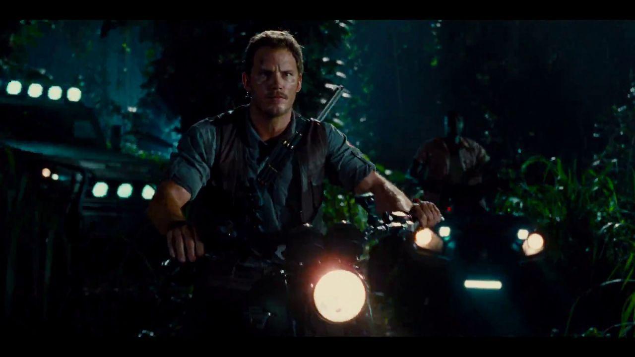 Imagen 13 de Jurassic World