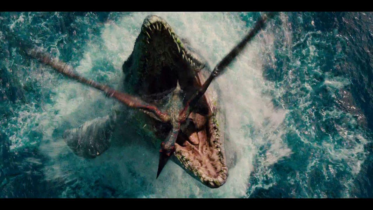 Imagen 2 de Jurassic World