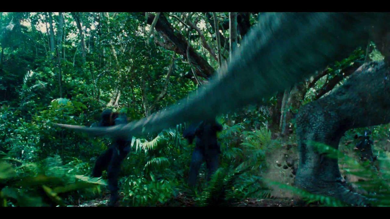 Imagen 23 de Jurassic World