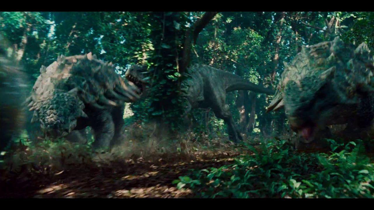 Imagen 25 de Jurassic World