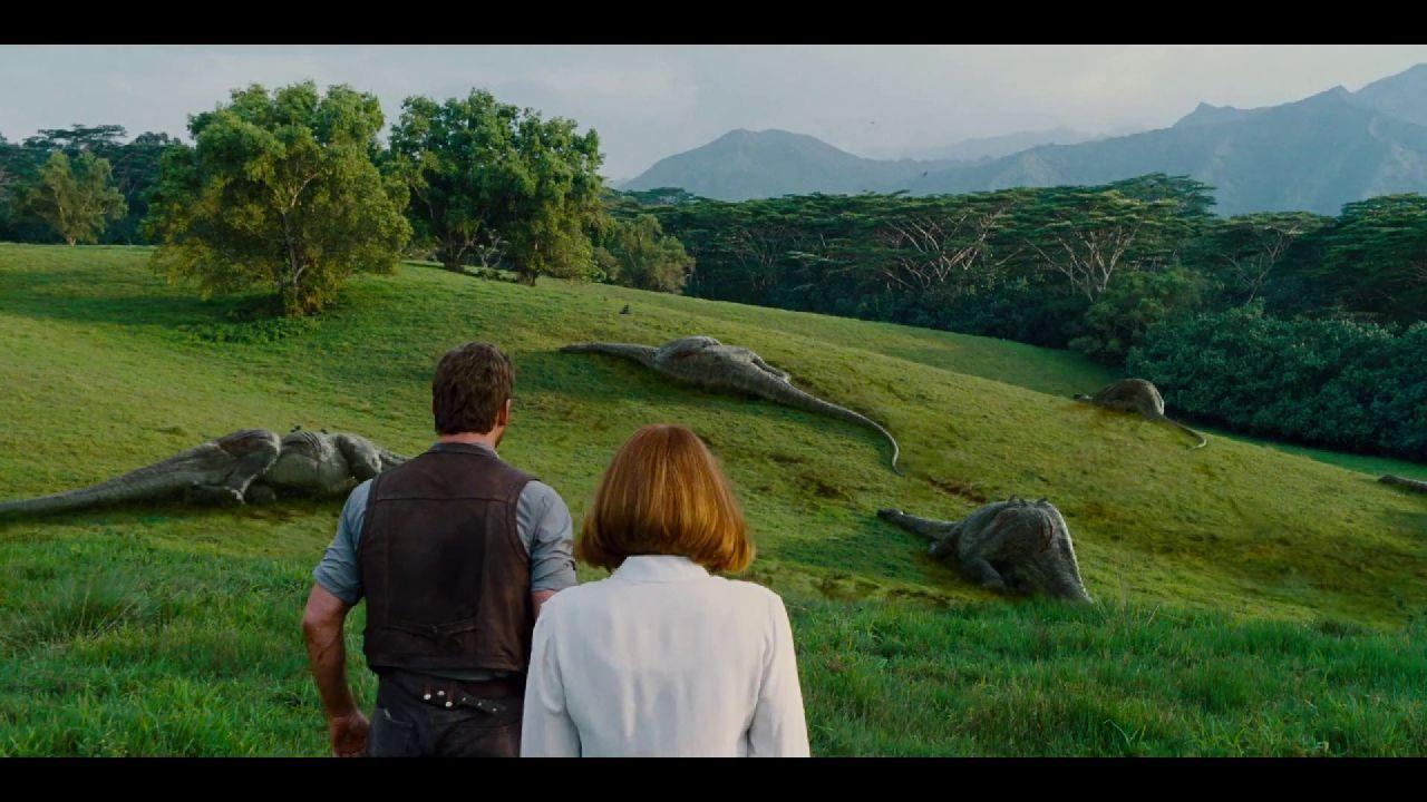 Imagen 27 de Jurassic World