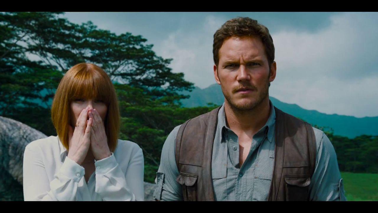 Imagen 28 de Jurassic World