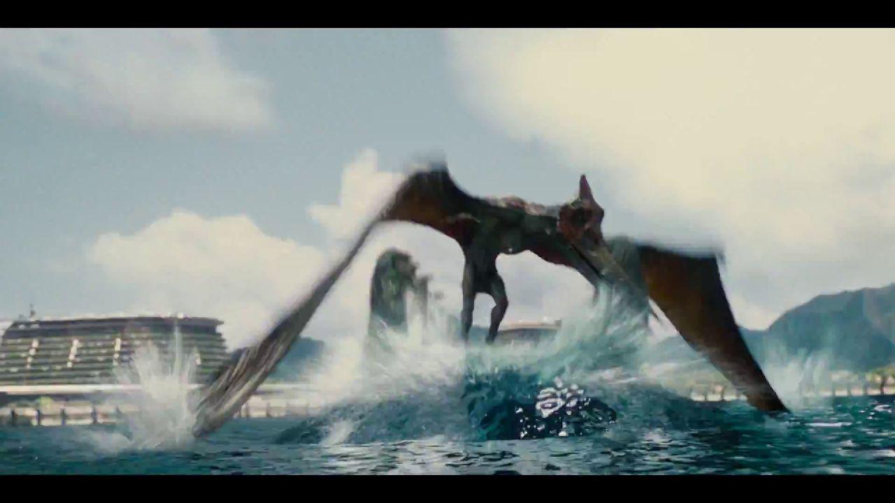 Imagen 3 de Jurassic World