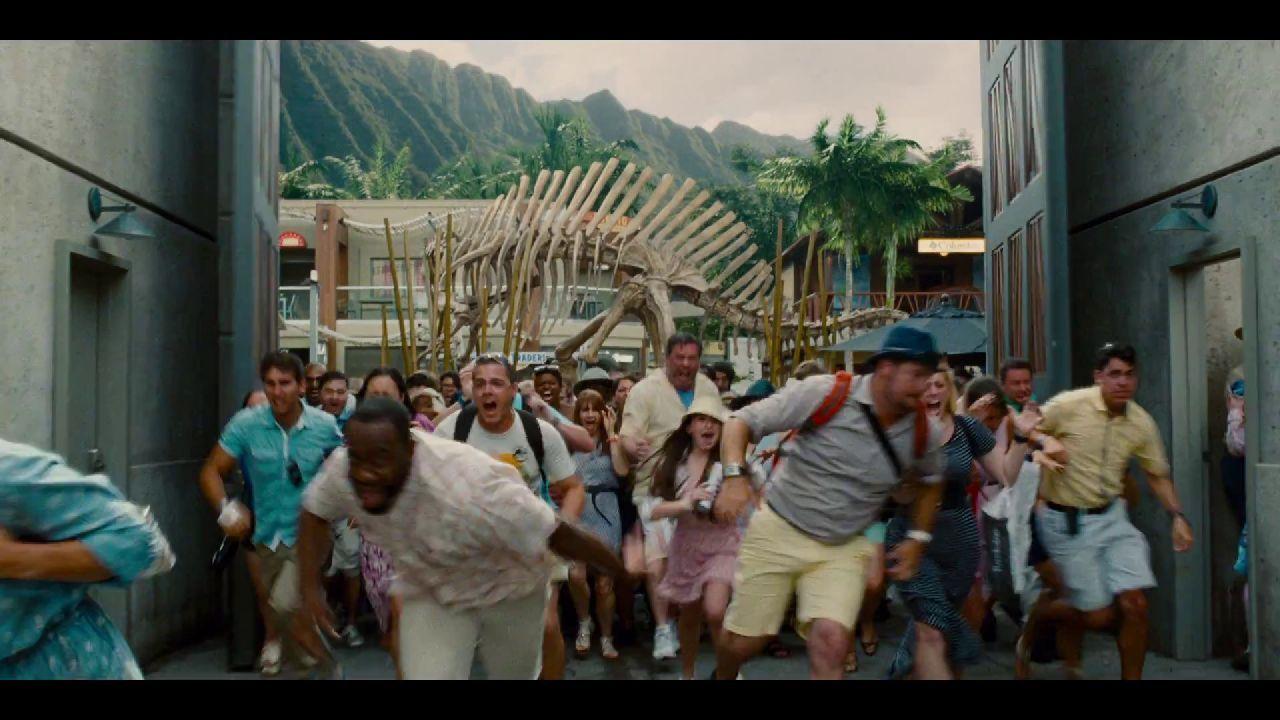 Imagen 33 de Jurassic World