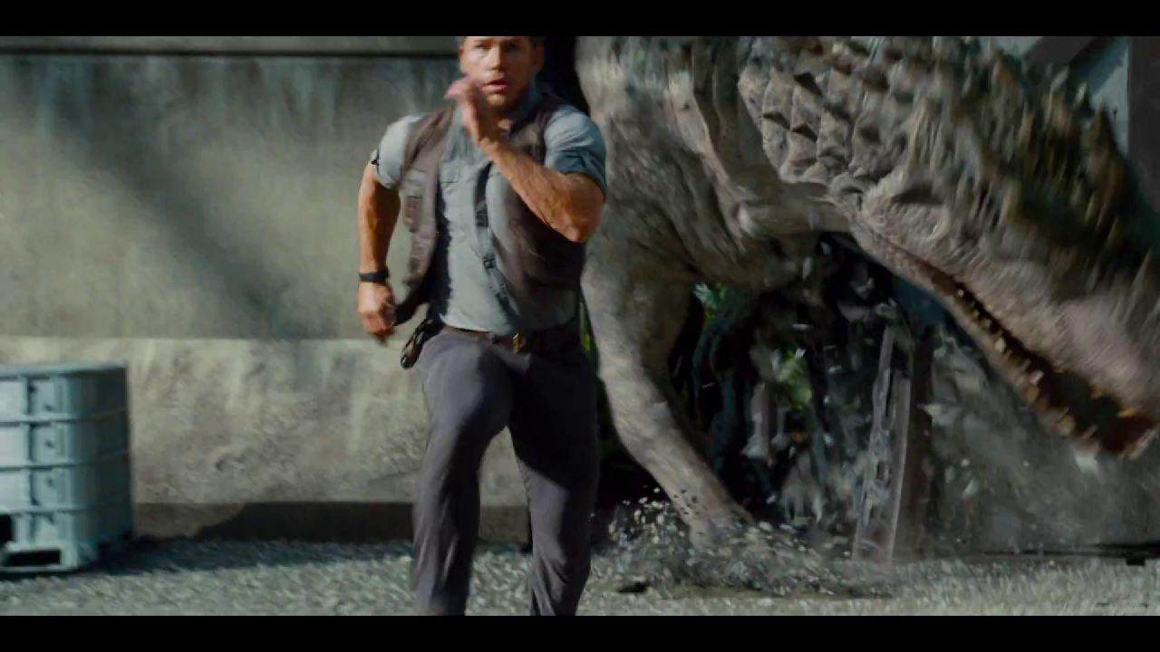 Imagen 35 de Jurassic World