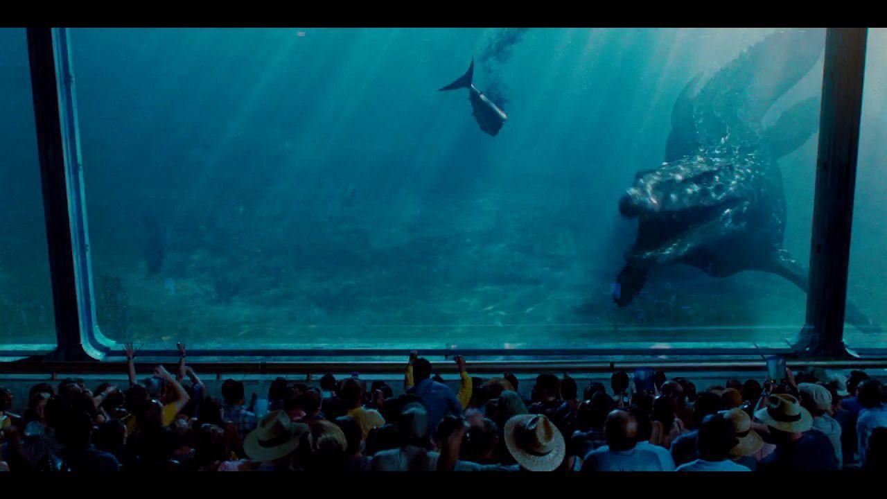 Imagen 41 de Jurassic World