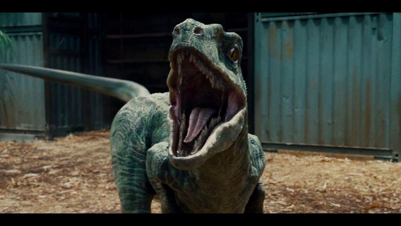 Imagen 48 de Jurassic World