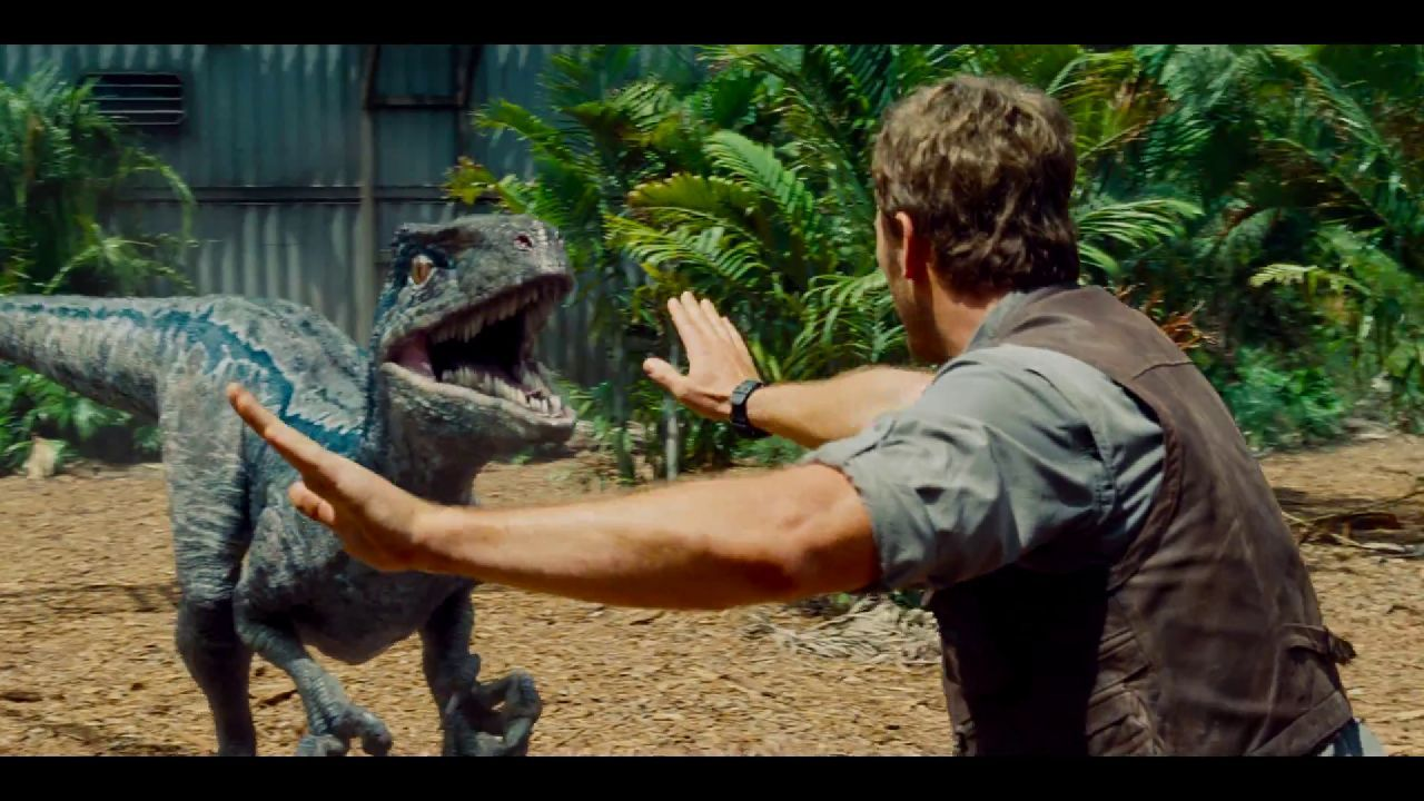 Imagenes Jurassic World
