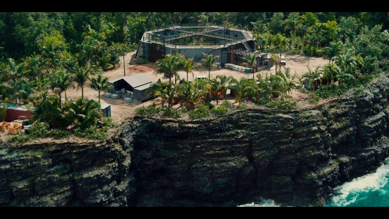 Imagen 50 de Jurassic World